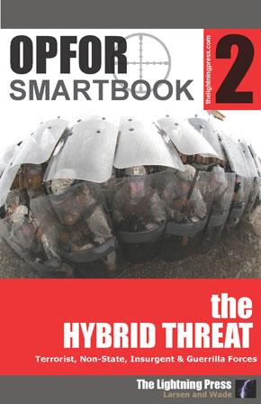 OPFOR SMARTbook 2 – Hybrid Threat