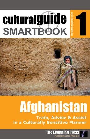 Cultural Guide SMARTbook 1 – Afghanistan