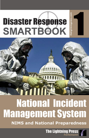 Disaster Response SMARTbook 1 – National Incident Management System (NIMS)