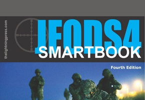 Joint Forces Operations & Doctrine SMARTbook (JFODS4)