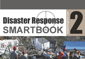 NEW! Disaster Response SMARTbook 2: Incident Command System (DRS2)