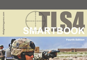 TLS4: The Leader's SMARTbook