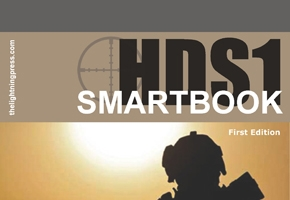NEW! The Homeland Defense & DSCA SMARTbook (HDS1)