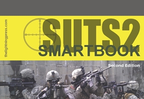 NEW! The Small Unit Tactics SMARTbook, 2nd Ed. (SUTS2)