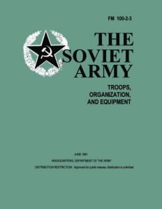 fm100-2-3 The Soviet Army Troops, Organization & Equipment_Page_001